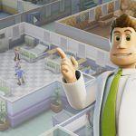 Two Point Hospital выйдет на консолях 25 февраля