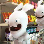 Ubisoft готовит полнометражный фильм о «Бешенных кроликах» от авторов «Робоцыпа»