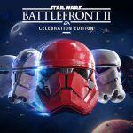 Утечка: 5 декабря выйдет праздничное издание Star Wars Battlefront II