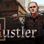 Великая кража лошади — представлен новый геймплейный трейлер средневекового экшена Rustler