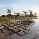 Война на Тихом океане продолжается — представлен обзорный трейлер легендарной карты «Остров Уэйк» для Battlefield V