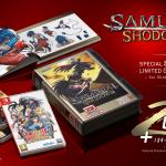 «Золотая» коробка для фанатов: Samurai Shodown получит коллекционное издание