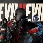 Анонс EvilvEvil — кооперативного шутера про «ультракрутых вампиров», где сюжет формируют игроки