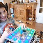 Breath of the Wild на Xbox Adaptive Controller — папа смастерил дочери-инвалиду особый геймпад