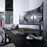 CES 2020: Анонсирована линейка игровых дисплеев Samsung Odyssey