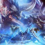 Дополнение Iceborne для Monster Hunter: World на PC вернуло в игру 160 000 человек