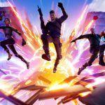 Fortnite признают самой кассовой игрой года второй раз подряд