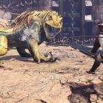 Как использовать хватательный коготь в Monster Hunter World: Iceborne