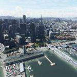 Новые скриншоты реалистичного авиасимулятора Microsoft Flight Simulator демонстрируют красоты мира