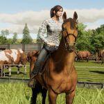 В EGS можно бесплатно загрузить Farming Simulator 19