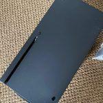 В сети появились фотографии предсерийного образца консоли нового поколения Xbox Series X
