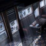 Знаковое кафе из первой Silent Hill воссоздали на Unreal Engine 4