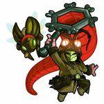Анонсы от авторов Shovel Knight: срок релиза Cyber Shadow, головоломка Pocket Dungeon и финальный патч для Treasure Trove