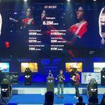 Более 8,2 млн игроков и 41 миллиард километров — Кадзунори Ямаути поделился интересной статистикой Gran Turismo Sport