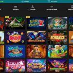 Booi Casino и новые игровые автоматы