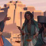 «Что если бы Римская империя существовала по сей день?» — авторы стратегии HUMANKIND запустили серию видеодневников