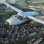 Детализированные кабины и полеты над мегаполисами — новые красивые скриншоты Microsoft Flight Simulator