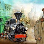 EGS раздаёт цифровые версии настолок Carcassonne и Ticket to Ride. На очереди — Kingdom Come: Deliverance