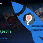 Итоги Steam за 2019 год: 95 миллионов активных пользователей и 70 тысяч обзоров в день