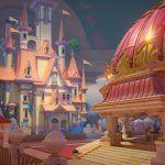 Издатель Annapurna Interactive выпустит Maquette — головоломку и историю любви