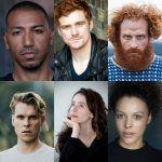 К касту второго сезона «Ведьмака» присоединились семь актеров