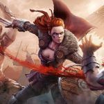 Oculus купила Sanzaru Games — создателей блокбастера Asgard's Wrath для VR