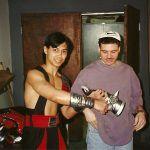 Один из отцов Mortal Kombat Джон Тобиас открыл новую студию под крылом WB Games