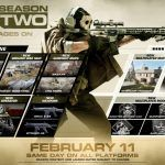План второго сезона Call of Duty: Modern Warfare
