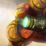 Похоже, художественный руководитель DICE теперь работает над Metroid Prime 4