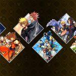 Полная коллекция Kingdom Hearts вышла на Xbox One