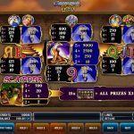 Сайт Вулкан представляет новый игровой автомат Gryphon's gold