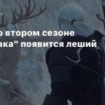 Слух: Во втором сезоне «Ведьмака» появится леший
