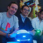 Создатель Astro Bot Николя Дюсе возглавил Sony Interactive Entertainment Japan Studio