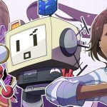 Визуальная новелла с японскими кроссвордами Murder by Numbers заглянет на PC и Nintendo Switch через месяц