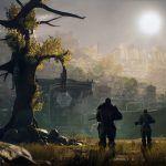 Безмолвие планеты Инок — новый трейлер экшена Outriders