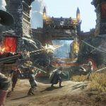 MMORPG с замашками на полноценный экшен — видео о боевой системе New World