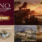 Модульный дворец, тракторы и южный континент — второй сезон дополнений для Anno 1800