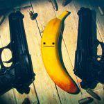 Мой друг — банан, я с ним: платформер My Friend Pedro выйдет на PS4 уже 2 апреля