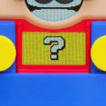 Nintendo тизерит кроссовер LEGO и Super Mario