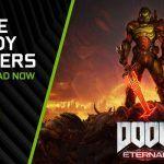 Nvidia выпустила видеодрайвер для Doom Eternal
