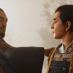 Призрак Цусимы карает монголов — трейлер Ghost of Tsushima с русским дубляжом