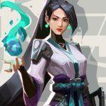 Riot Games показала геймплей за китайскую героиню поддержки из VALORANT