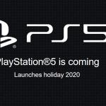 Sony: Коронавирус не окажет заметного влияния на запуск PlayStation 5