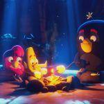 Sony вне игры: Rovio превратит Angry Birds в мультсериал для Netflix