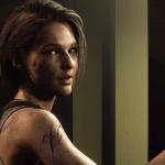 Трейлер Джилл Валентайн в Resident Evil 3