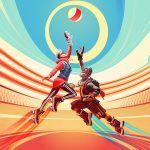 Закрытый альфа-тест Roller Champions на PC стартует 11 марта
