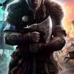 Анонс Assassin's Creed Valhalla. Дебютный трейлер представят уже завтра