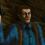 CONSCRIPT — 2D-хоррор в сеттинге Первой мировой, навеянный Silent Hill и Resident Evil