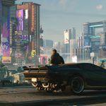 Энтузиаст создал 3D-карту Найт-Сити из Cyberpunk 2077
