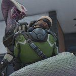 Гайд XCOM: Chimera Squad — обзор штаб-квартиры XCOM